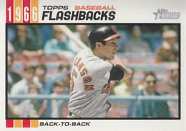 Brooks Robinson 2015 Topps Heritage Baseball Flashbacks Card #NF-8 - $0.99