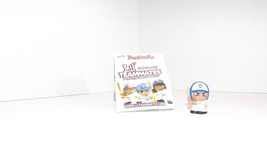Milwaukee Brewers Teenymates MLB Rare Throwback Mini Figure - $18.61