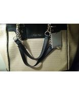 Calvin Klein Large Tote Bag Handbag New With Tags - $44.99