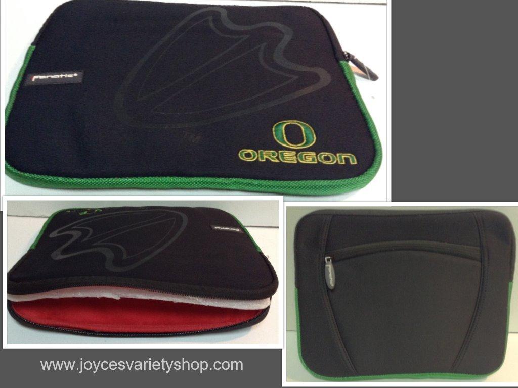 Oregon state tablet case collage
