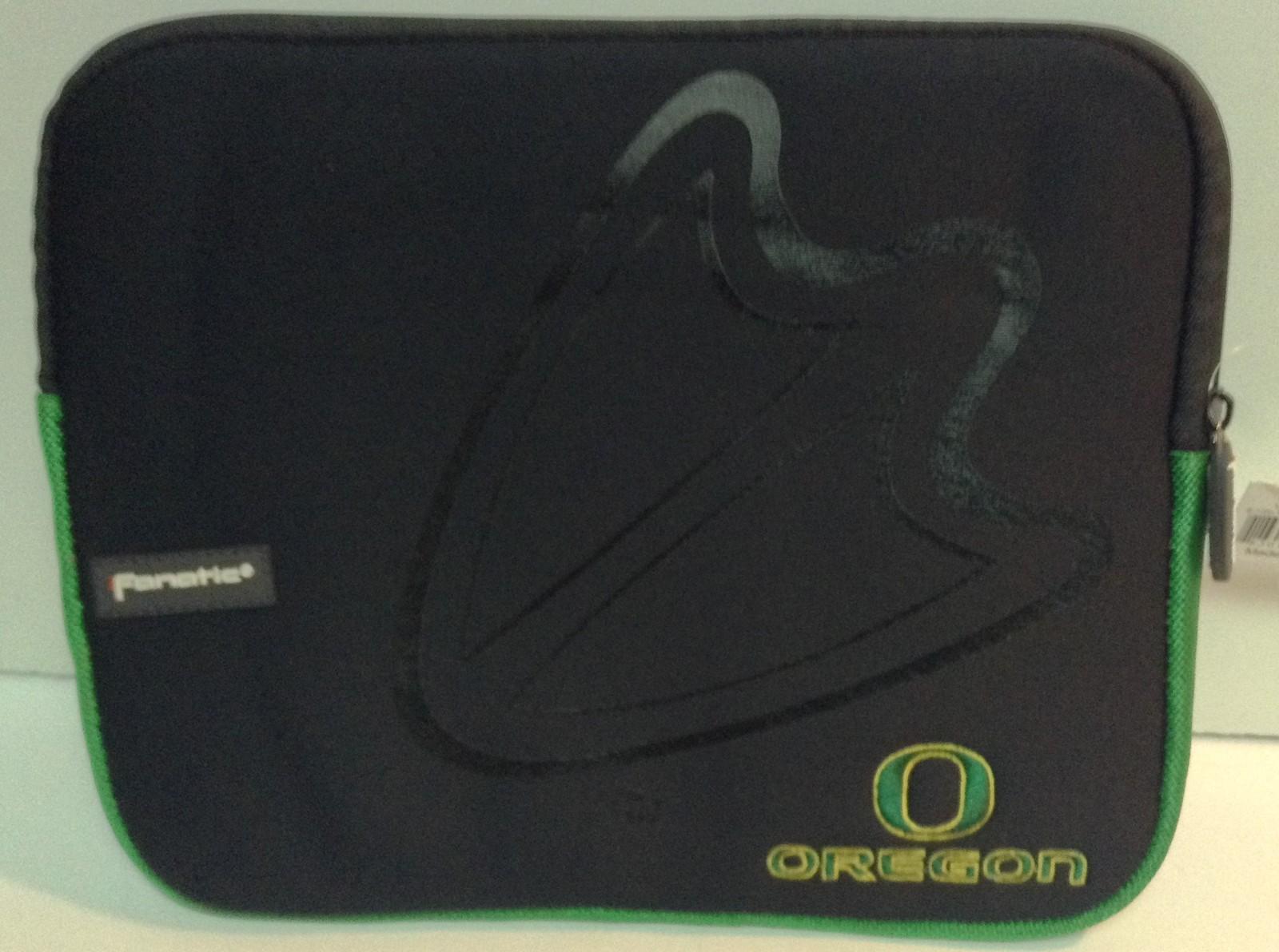 Oregon University Ipad Laptop Protection Case