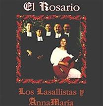 El Rosario (NO LUMINOUS) by AnnaMarie Cardinalli