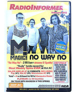 Radio Informer 2015 February Hot AC Issue CD - $11.88