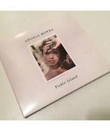 Angela Moyra-Fickle Island - $6.81