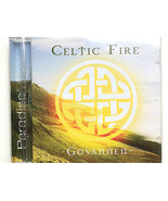 Celtic Fire by Govannen CD - $9.89