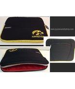 Iowa University Hawkeyes Ipad Laptop Protection Case - $11.99