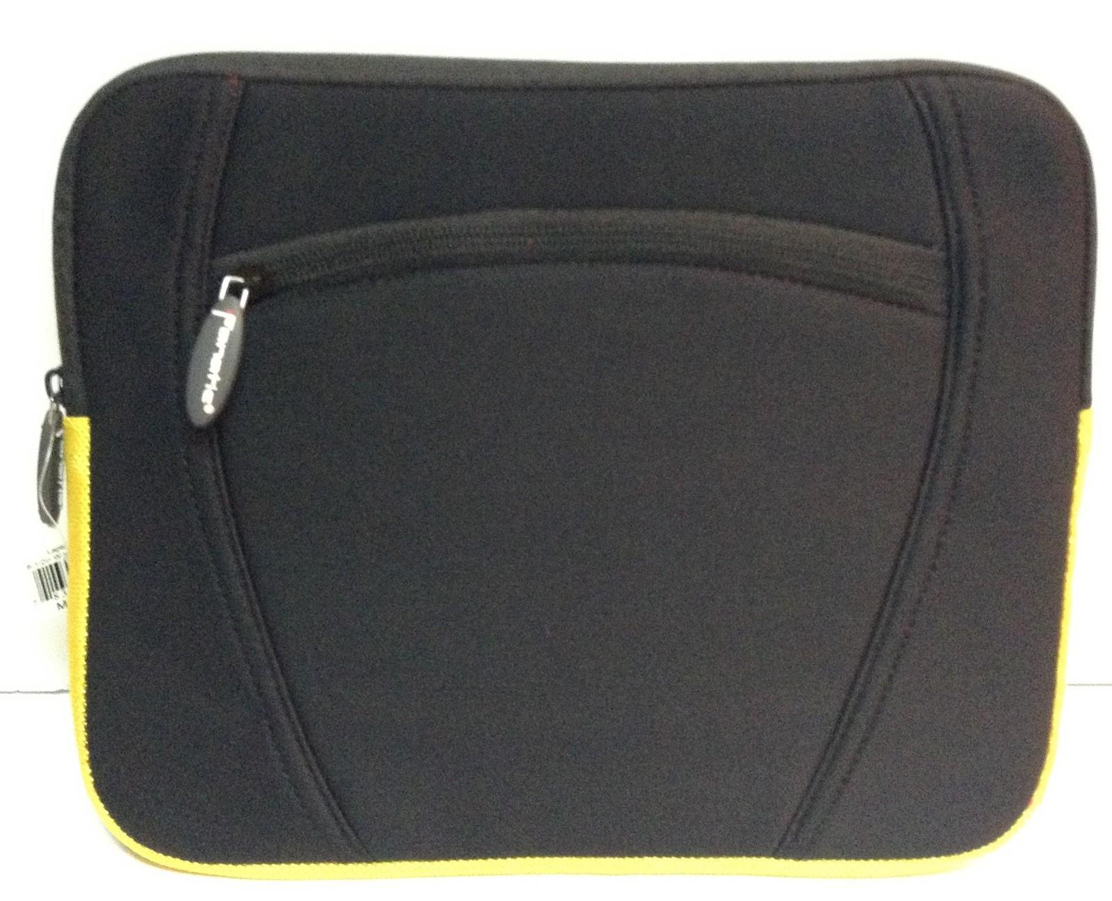 Iowa University Hawkeyes Ipad Laptop Protection Case