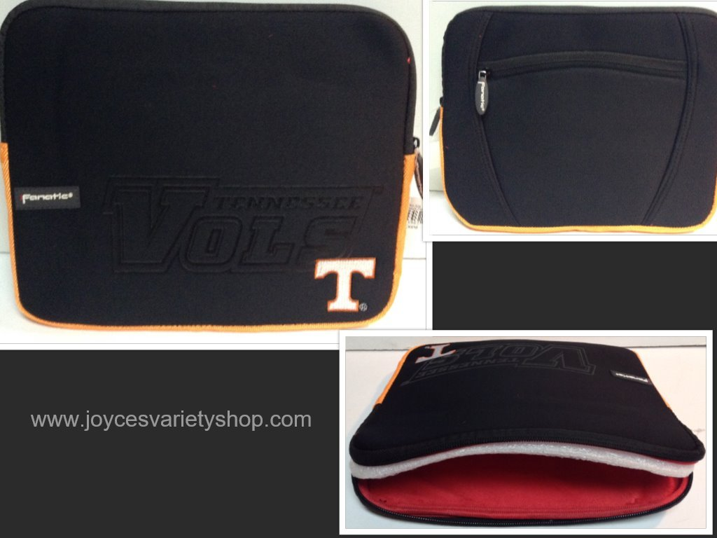 Tennessee vols tablet case collage