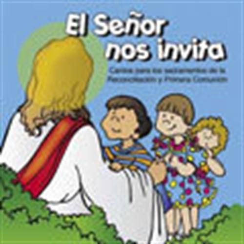 El senor nos invita by various