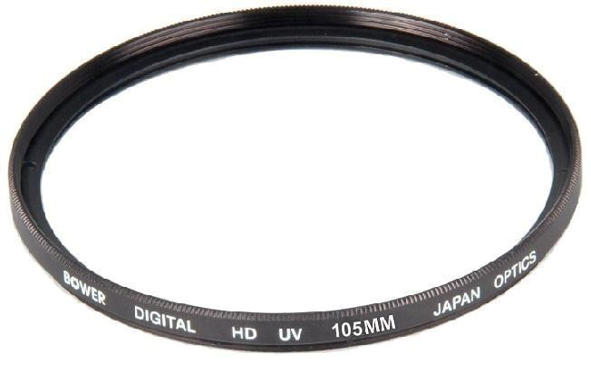 Bower 105mm Digital High Definition UV Filter and Lens Protector - $29.99