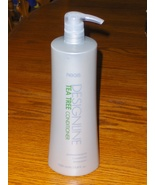 Regis Designline Tea Tree Conditioner  33.8 fl. oz 1000 mLe.  78247 - $37.99