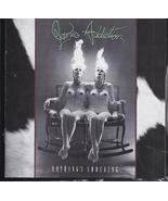 JANE'S ADDICTION - Nothing's Shocking CD - $7.95