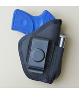 Inside Pants IWB Concealment Gun Holster with Mag Pouch for RUGER LCP Pi... - $18.76