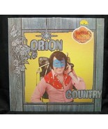 Orion Country 1980 Sun Records 1019 - $7.99