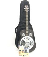 Dean RES QM TBK Guitar - Spider Resonator Quilt... - $499.00