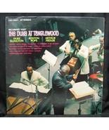 Duke Ellington Boston Pops The Duke at Tanglewood 1966 RCA - $4.99
