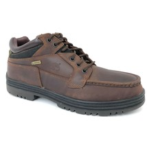 Timberland Mens Waterproof Chukka Gore-Tex Brown Leather Boots Style 37042 M/W - $119.99