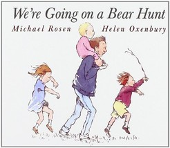 We're Going on a Bear Hunt (Classic Board Books) [Board book] [Oct 01, 1... - $37.99