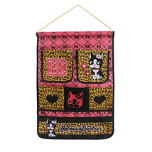 [Cat & Heart] Coffee/ Wall Hanging/ Wall Organi... - $14.99