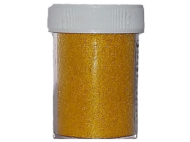 Stampendous Fun Flock Powder, Sunshiny Yellow #FL811