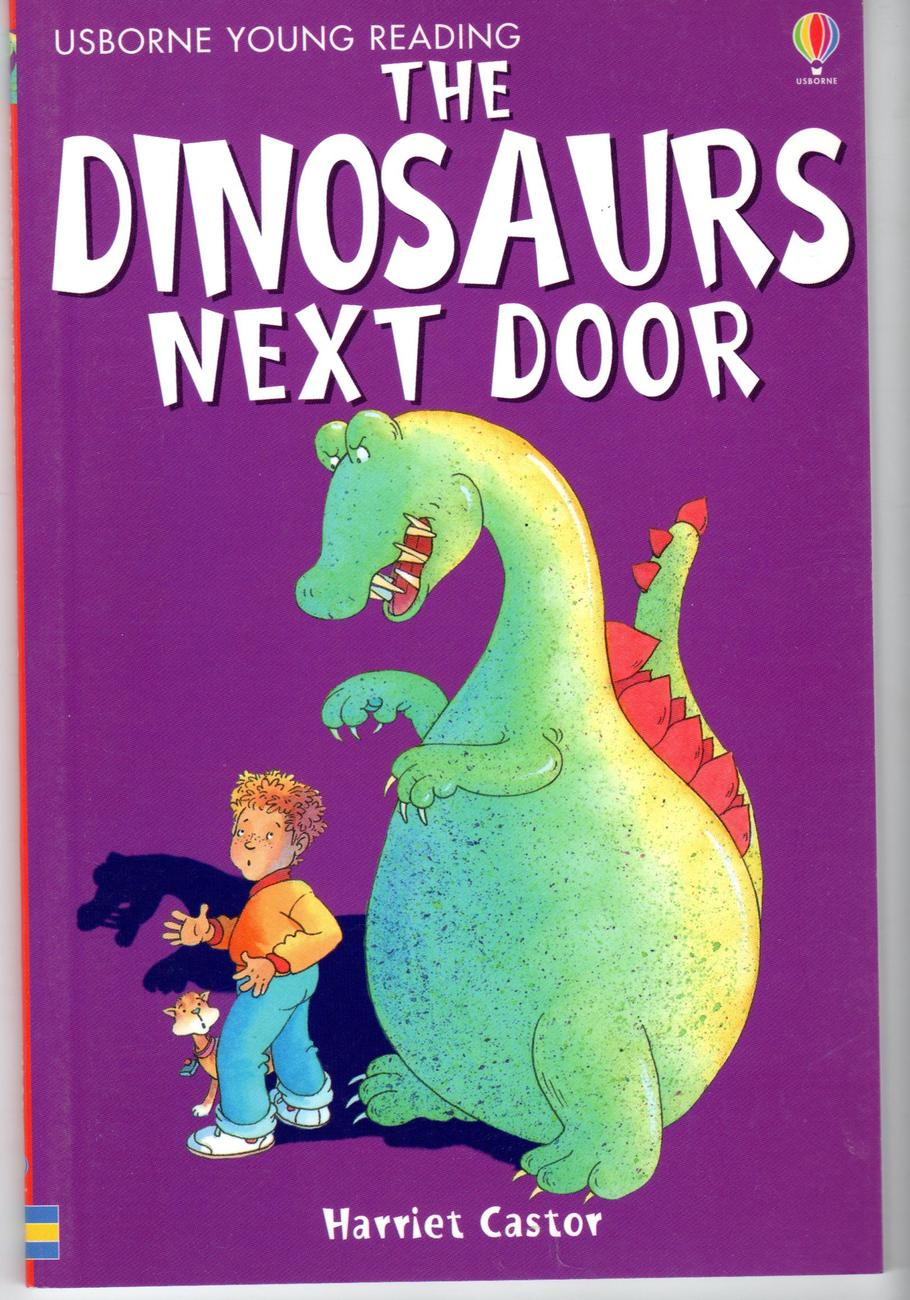 Primary image for The Dinosaurs Next  Door