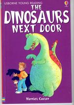 The Dinosaurs Next  Door - $4.95