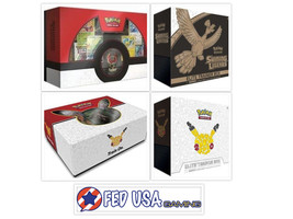 Ultimate Pokemon Shining Legends & Generations Super Premium Collection ... - $450.00