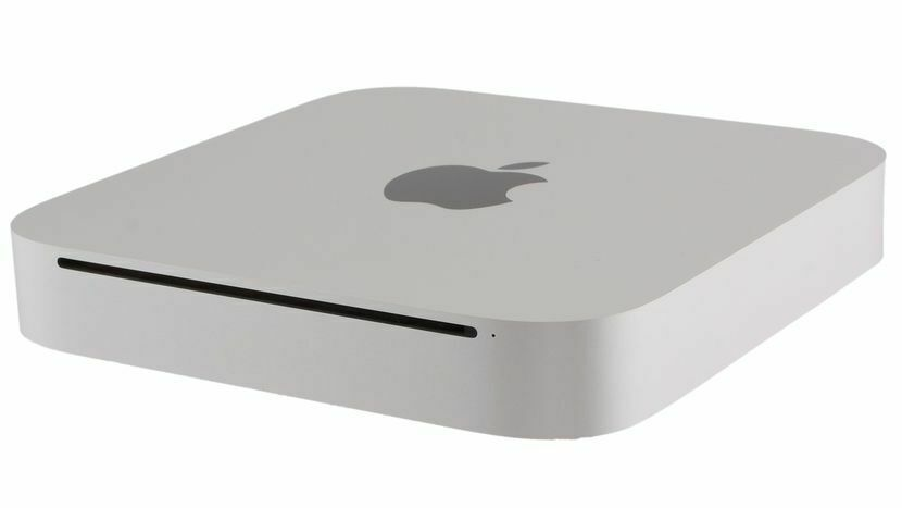 Apple Mac Mini mid-2010 (A1347) 2.4 GHz Intel Core 2 Duo 8 GB RAM 320GB HD