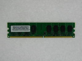2GB Gateway GM5643E GM5661E GM5664 GT5464 Memory Ram TESTED