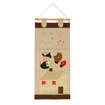 [Sunny Day]/Wall Hanging/Wall Organizers (11*24) - $18.99