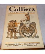 Colliers National Weekly December 8 1917 Winchester World War Brunswick ... - $19.95