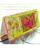 Handmade Card Romance Valentine's Day Love Hear... - $3.75