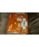 Microsoft work suite 2002. Brand new sealed product - $9.00