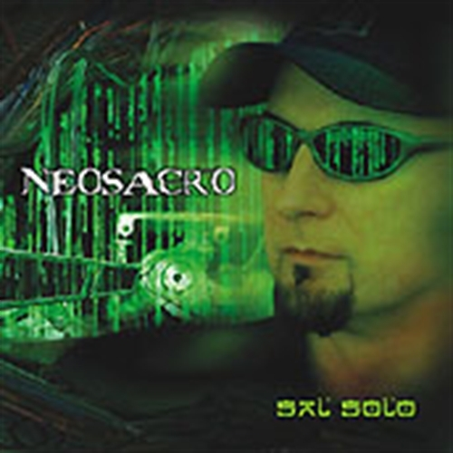Neosacro by sal solo