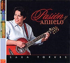 Pasion y ANHELO by Sara Torres - MPC02CD
