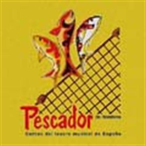 Pescador de hombres by ocp publications