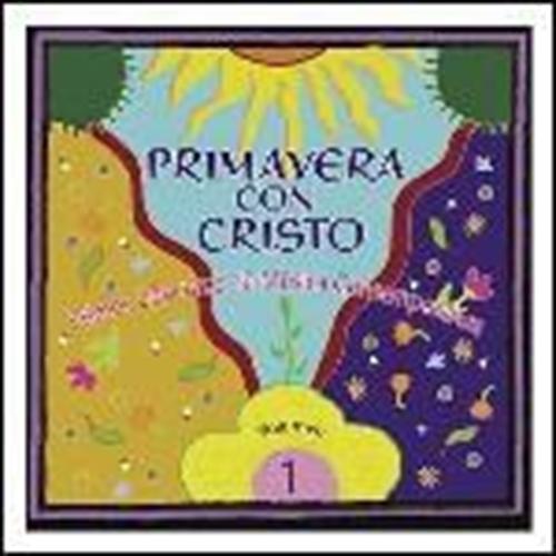Primavera con cristo vol. 1 by ocp publications