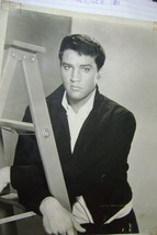 Photo Elvis Presley starring in metro-goldwiyn-... - $73.26