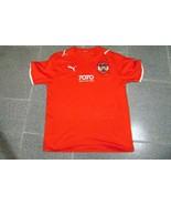 soccer Jersey maglia trikot  Austria soccer  Puma - $48.51