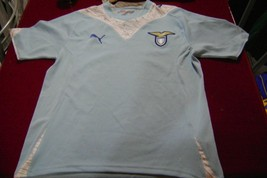 soccer  old Jersey Lazio italy  puma size  - $38.61