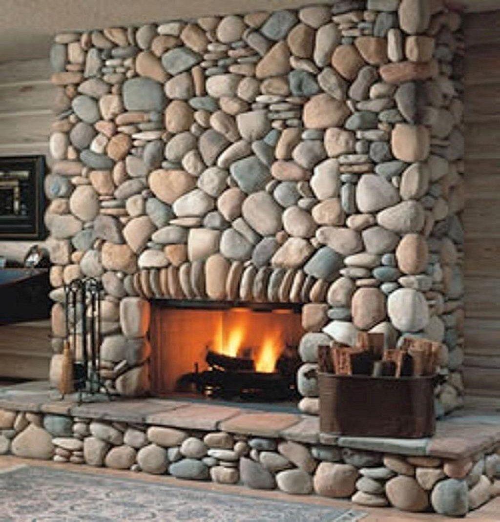 River Rock concrete plastic mold.BUY 2 GET1 FREE..Make stone For $.35 sqft
