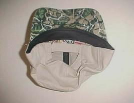 Wild Well Control Oil Gas Adult Unisex Khaki Camouflage Baseball Cap 1 S... - $29.69
