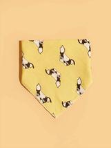 Pet Bandana,Dog Print Pet Scarf, Dog bandanas, Cat bandanas, Pet gifts - $10.60