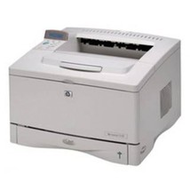 HP LASERJET 5000N PRINTER C4110A  90 DAY WARRANTY PG Count: 3795, 11 x 1... - $828.76
