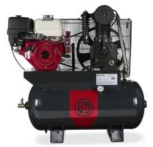 CP RCP-C1130G 11Hp Honda Gas 30 Gallon 2Stage 18.5CFM Truck Mount Air Co... - $2,920.50