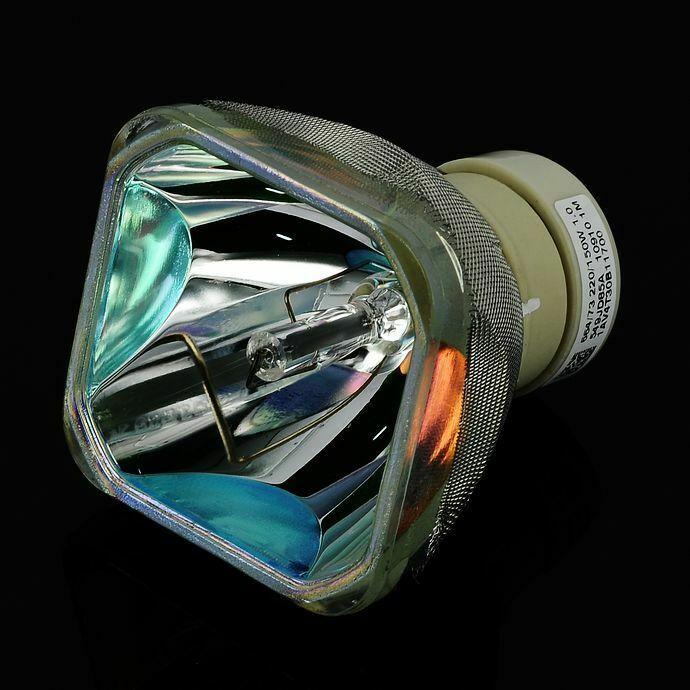 DT01571 Brand New Original Lamp Bulb for HITACHI HCP-380WX, CP-X25LWN - $102.36