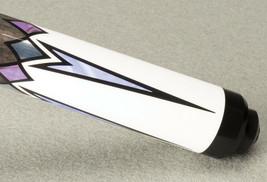 LUCKY L75 MCDERMOTT Pool Billiard Table Cue Stick No Wrap Handle w/ Gray... - $125.00