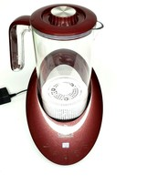 Cooks Companion Hydro Water Pitcher System 50 oz Hydrogen Enriching Meta... - $66.00 CAD