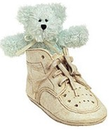 "Boyds Bears ""Lissy ..Baby Steps"" Bear Foot Friends- #641008- New- 2002 - $19.99"