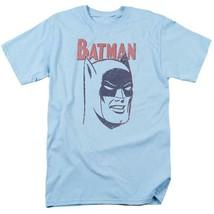 DC Comics Retro Batman Vintage 100% cotton graphic t-shirt BM2574 image 1